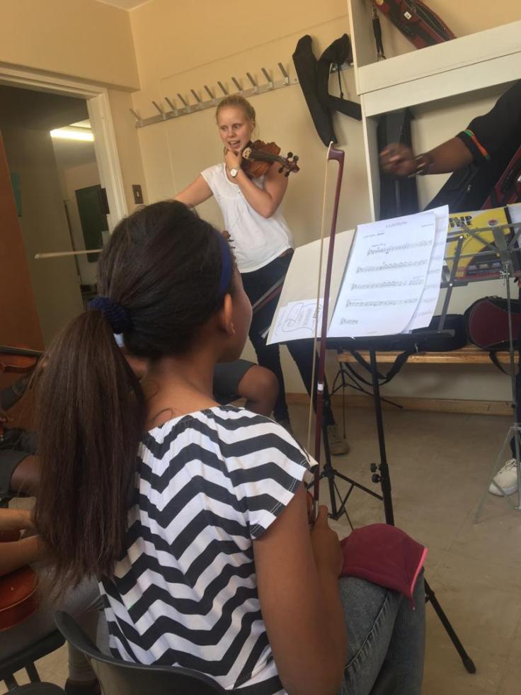 Anna und Christina 3